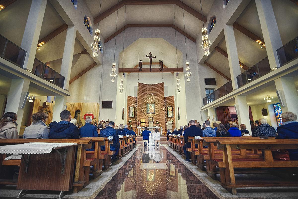 rzeszów kościół michała archanioła