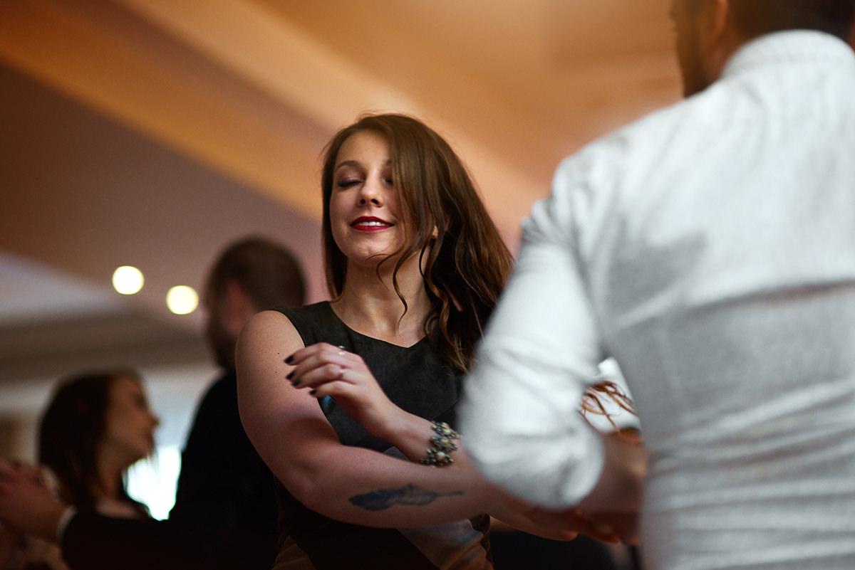 Fotograf Rzeszów wesele w restauracji hibiskus