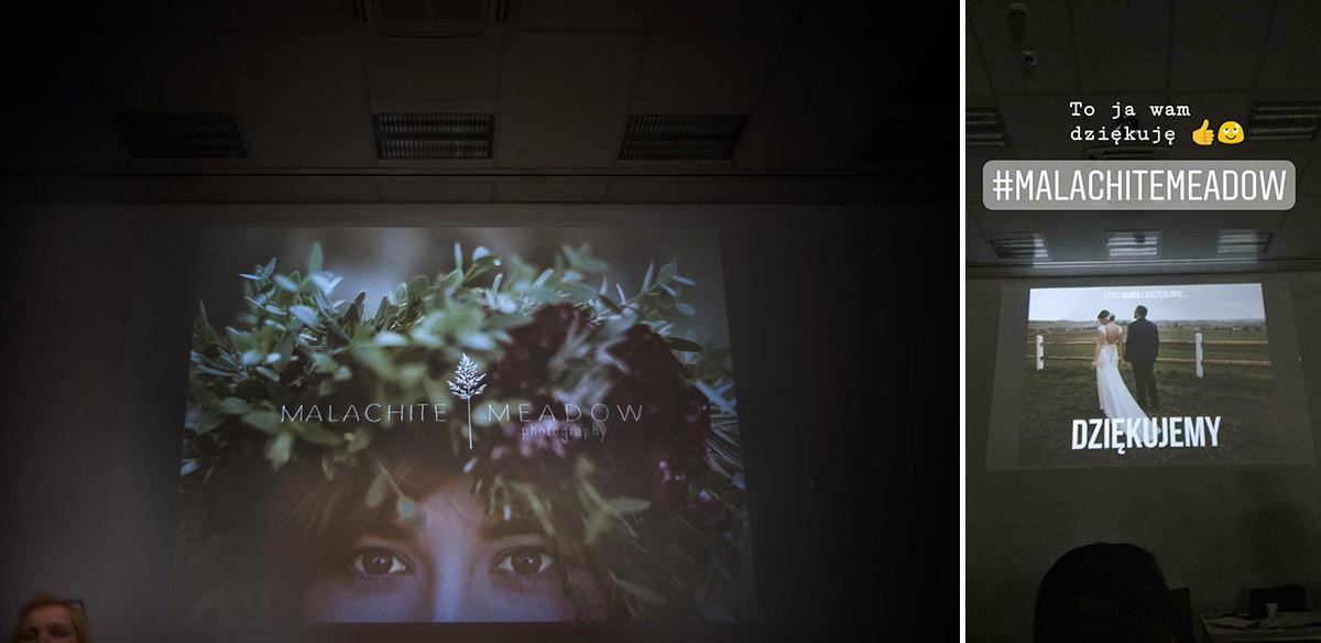 Malachite Meadow na XXI Targach sprzętu fotograficznego