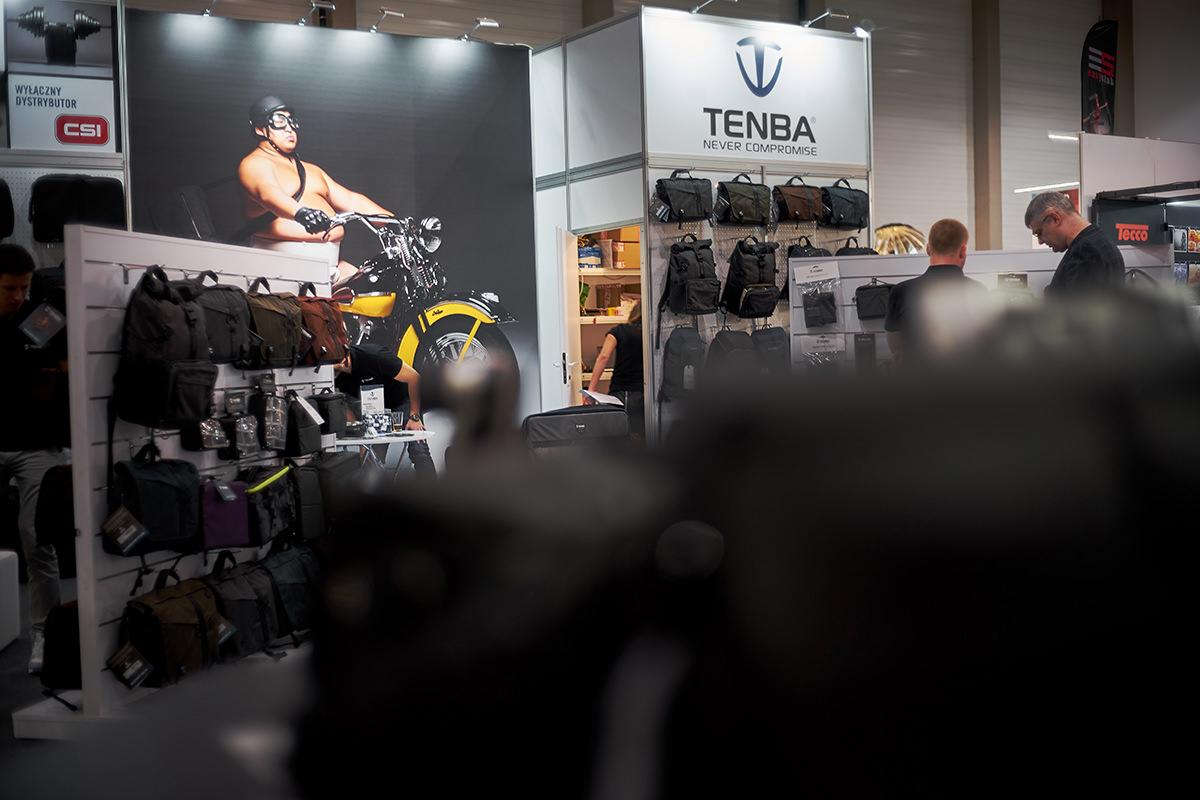 torby i akcesoria fotograficzne tenba