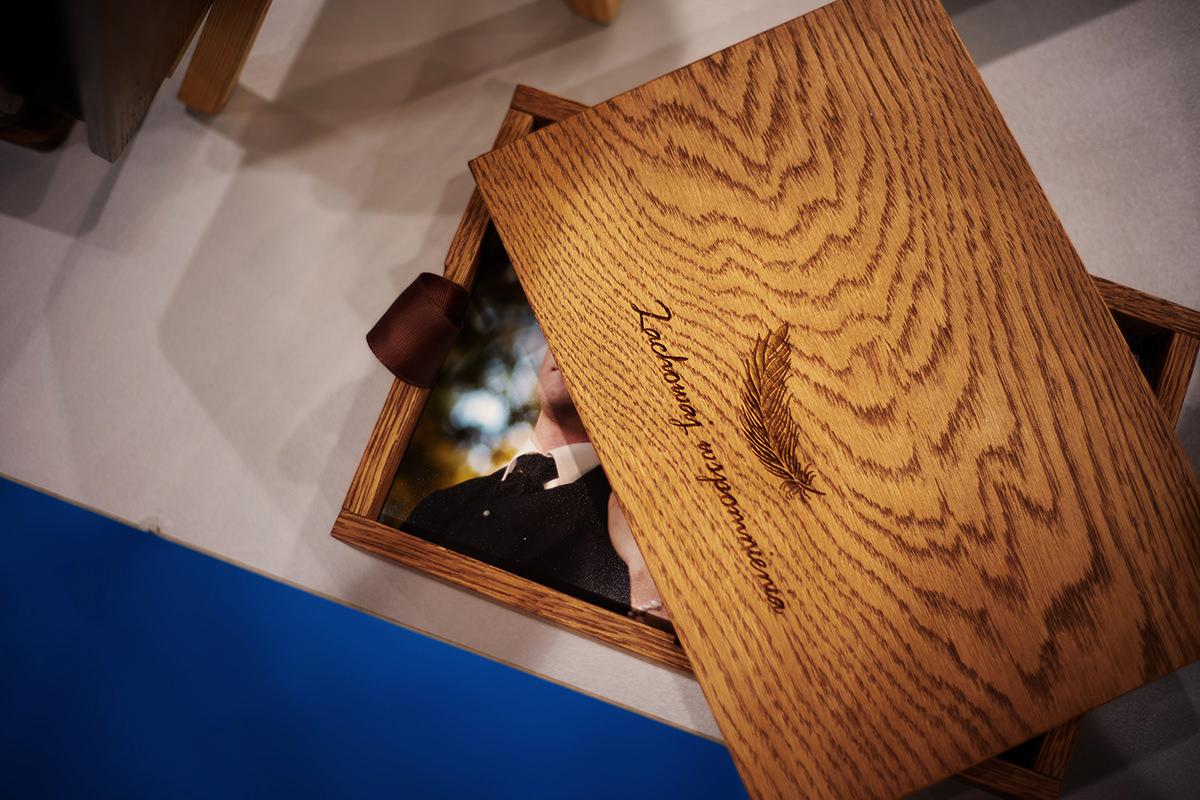 foton kalisz pudełko na zdjęcia XXI Targi sprzętu fotograficznego