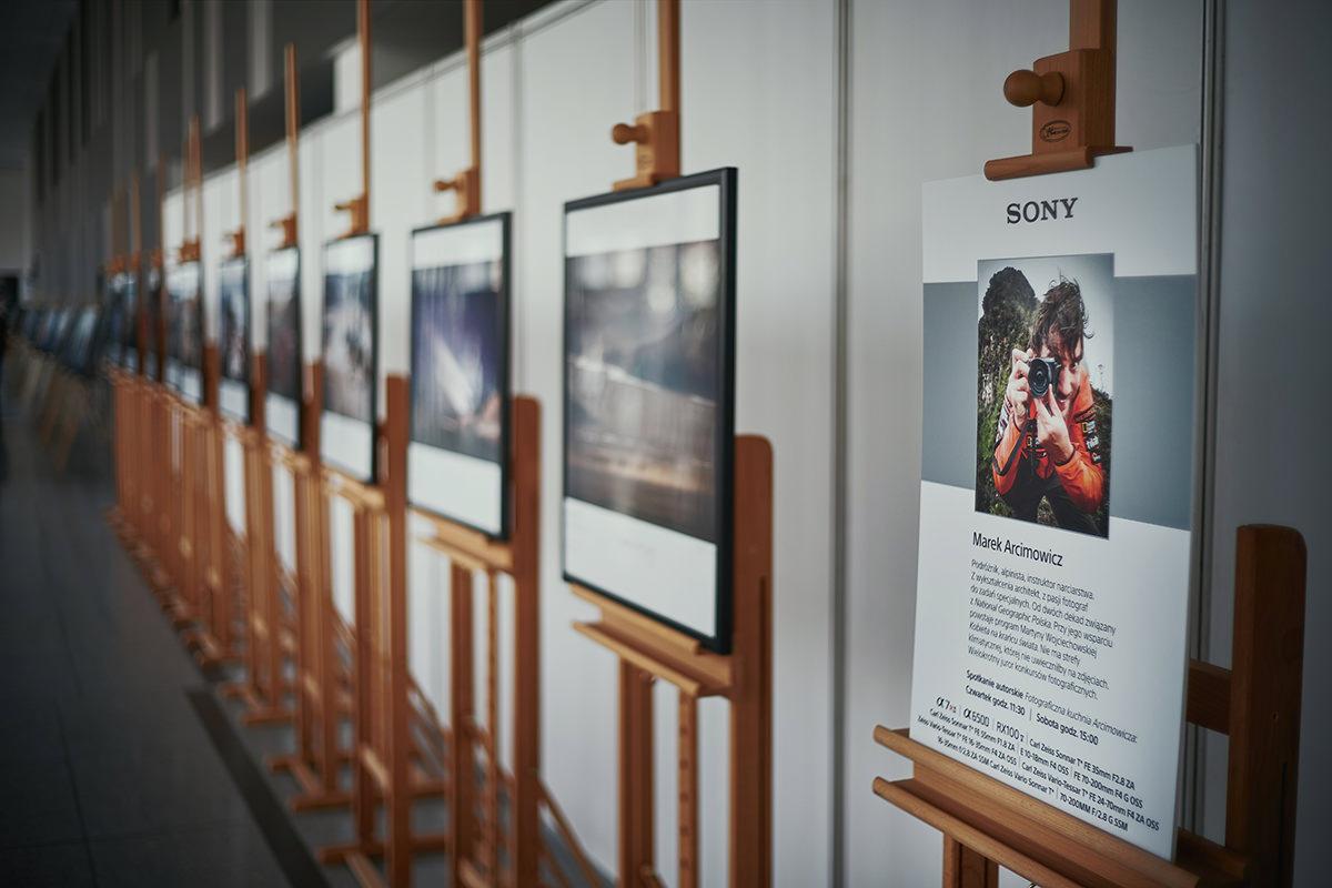 wystawa fotografii marka arcimowicza