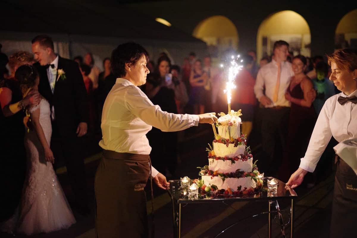 krasiczyn sala weselna