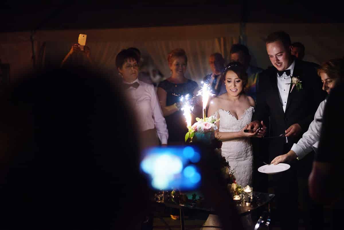 tort weselny krasiczyn