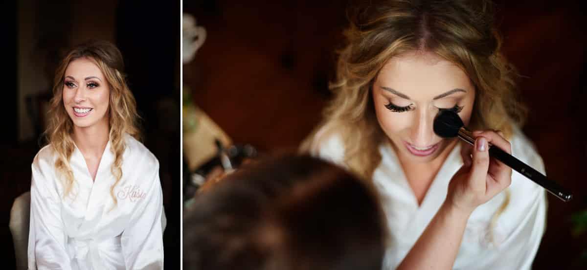 makijaż ślubny kraków