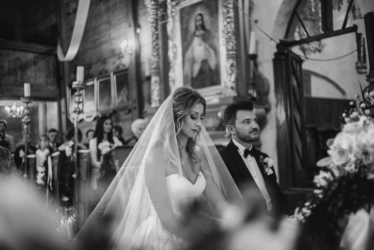ceremonia ślubna w modlnicy
