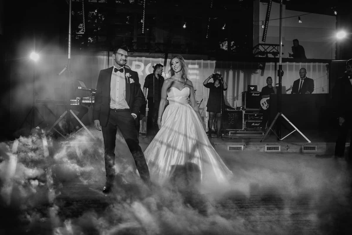 taniec w chmurach dwór w tomaszowicach