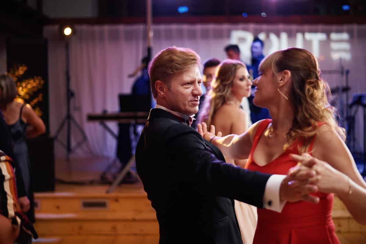 fotografia ślubna kraków wesele