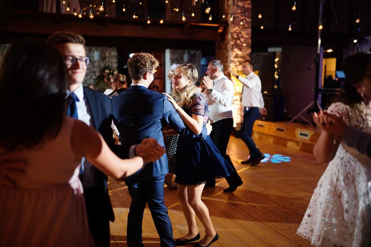 wesele w tomaszowicach