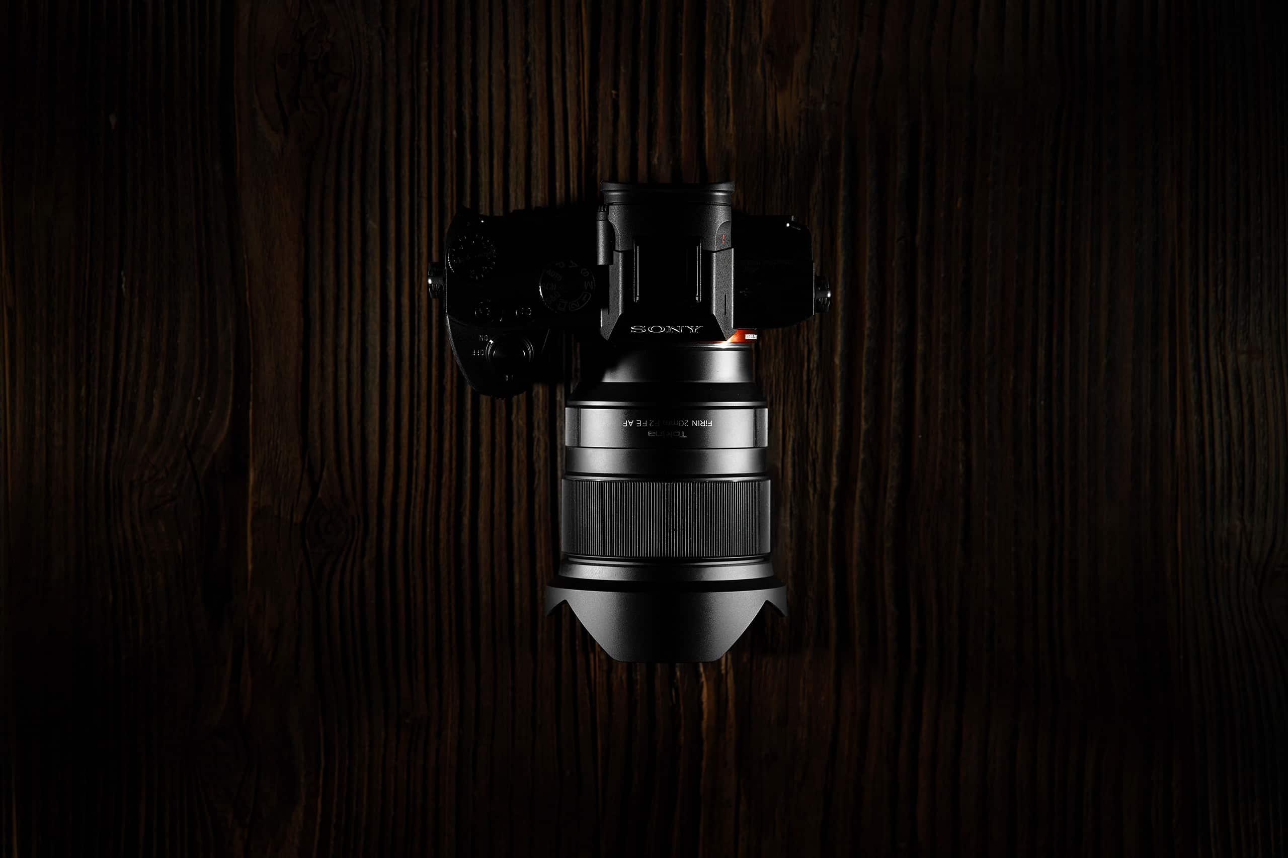 Tokina FíRIN 20 mm f/2 FE AF – pierwsze wrażenia