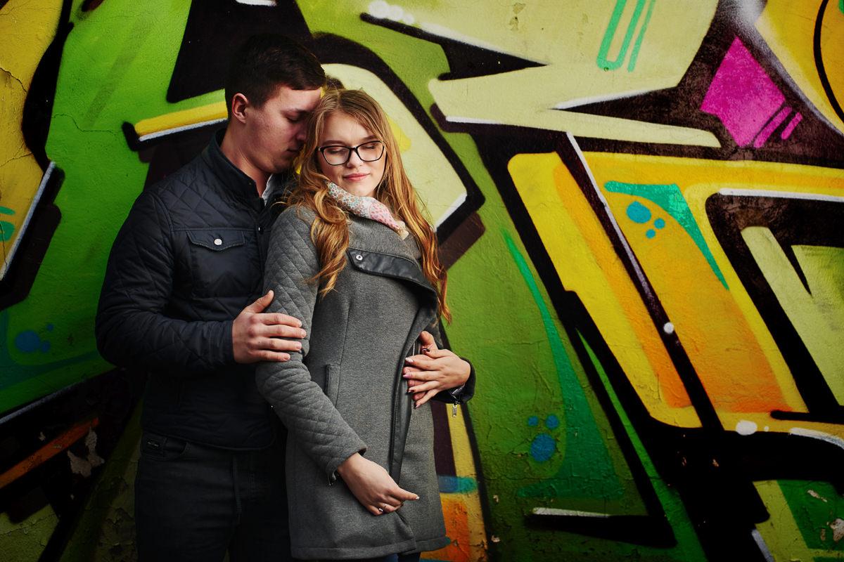 sesja portretowa w krakowie