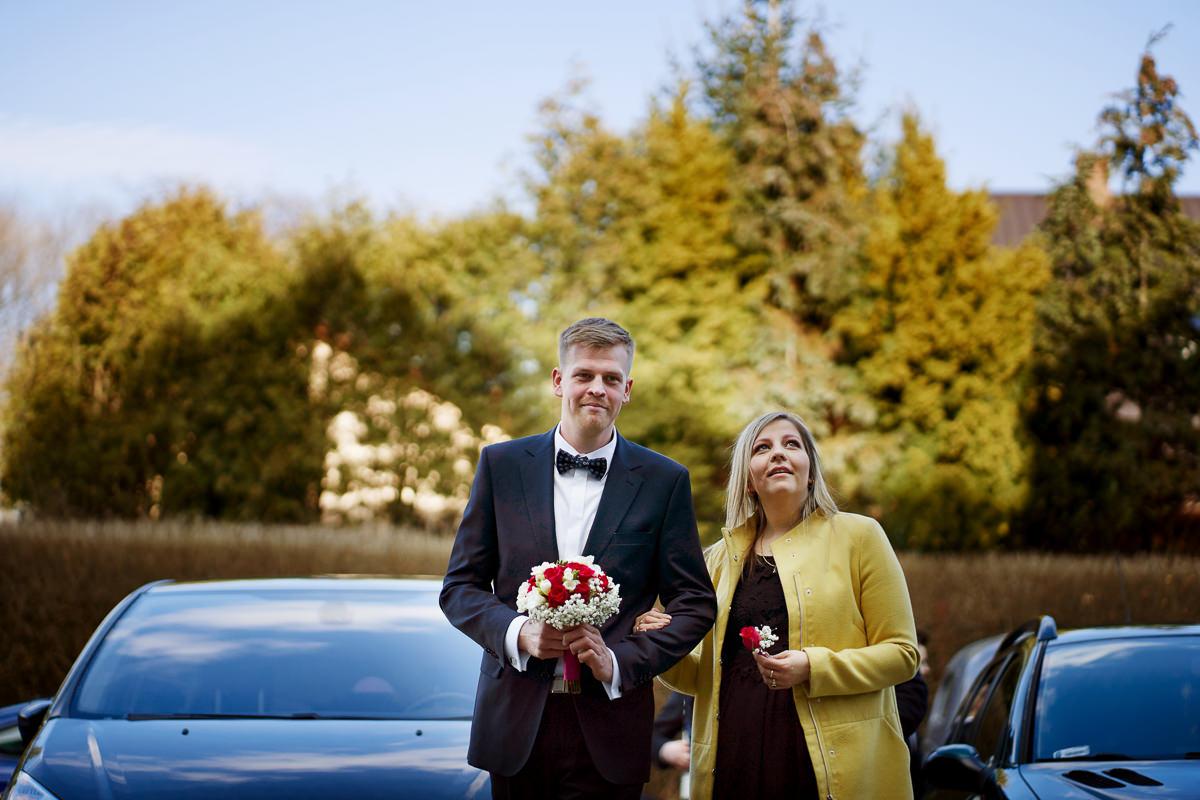 ślub w nowym sączu