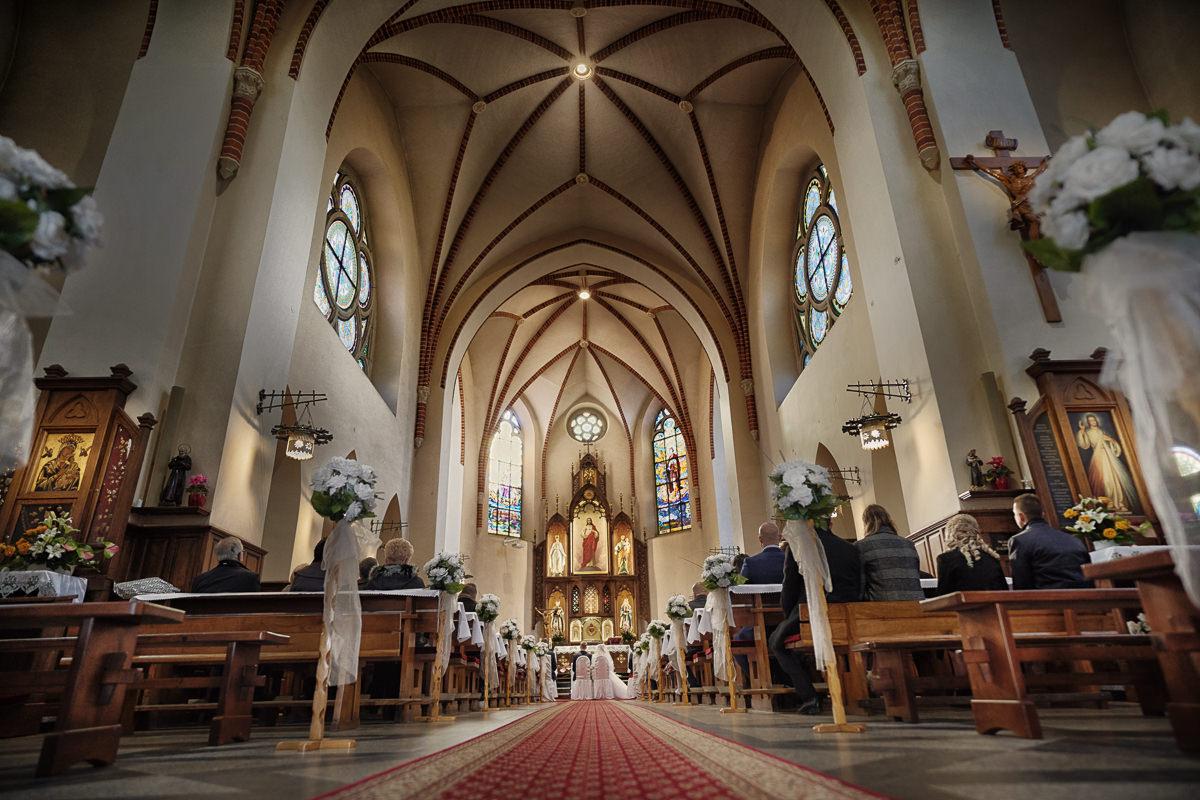 kościół kolejowy nowy sącz