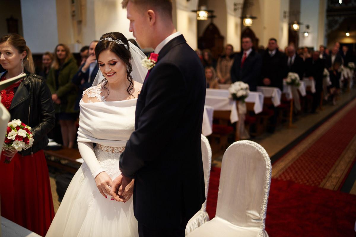 kościółek kolejowy nowy sącz ślub