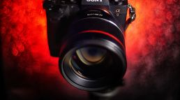 samyang 85 1.4 do sony