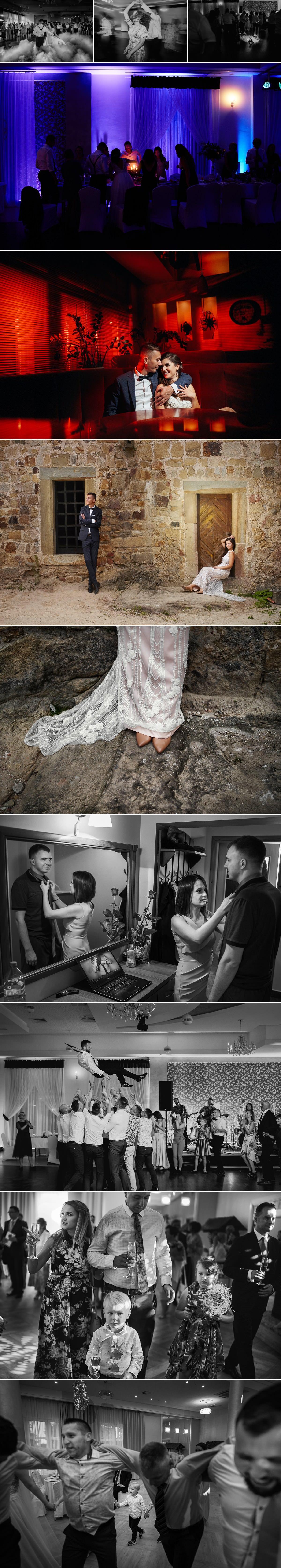 oryginalne i ciekawe zdjęcia ślubne 2019