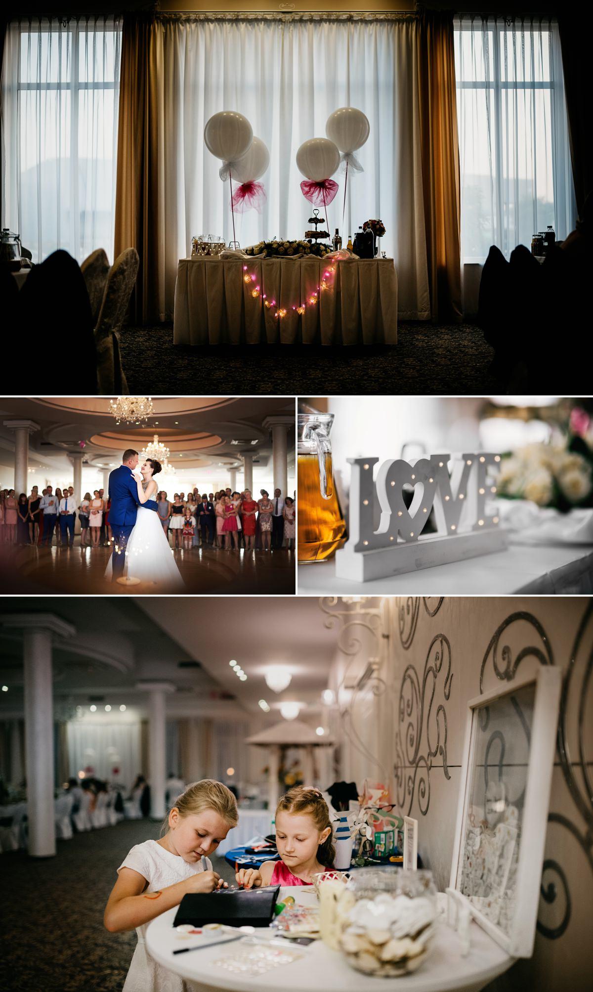 wesele alabaster w rzeszowie