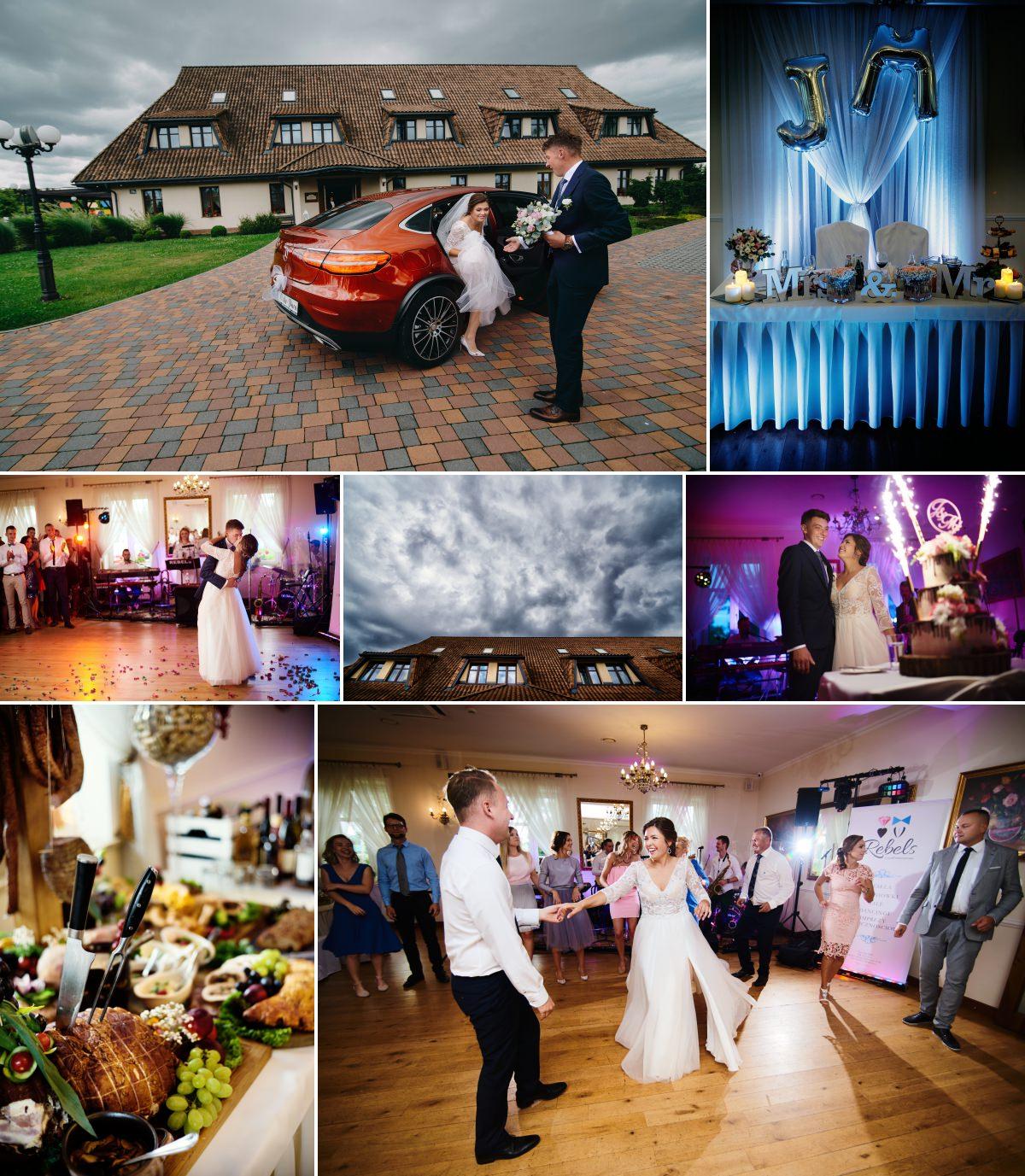 wesele w platanie w ropczycach
