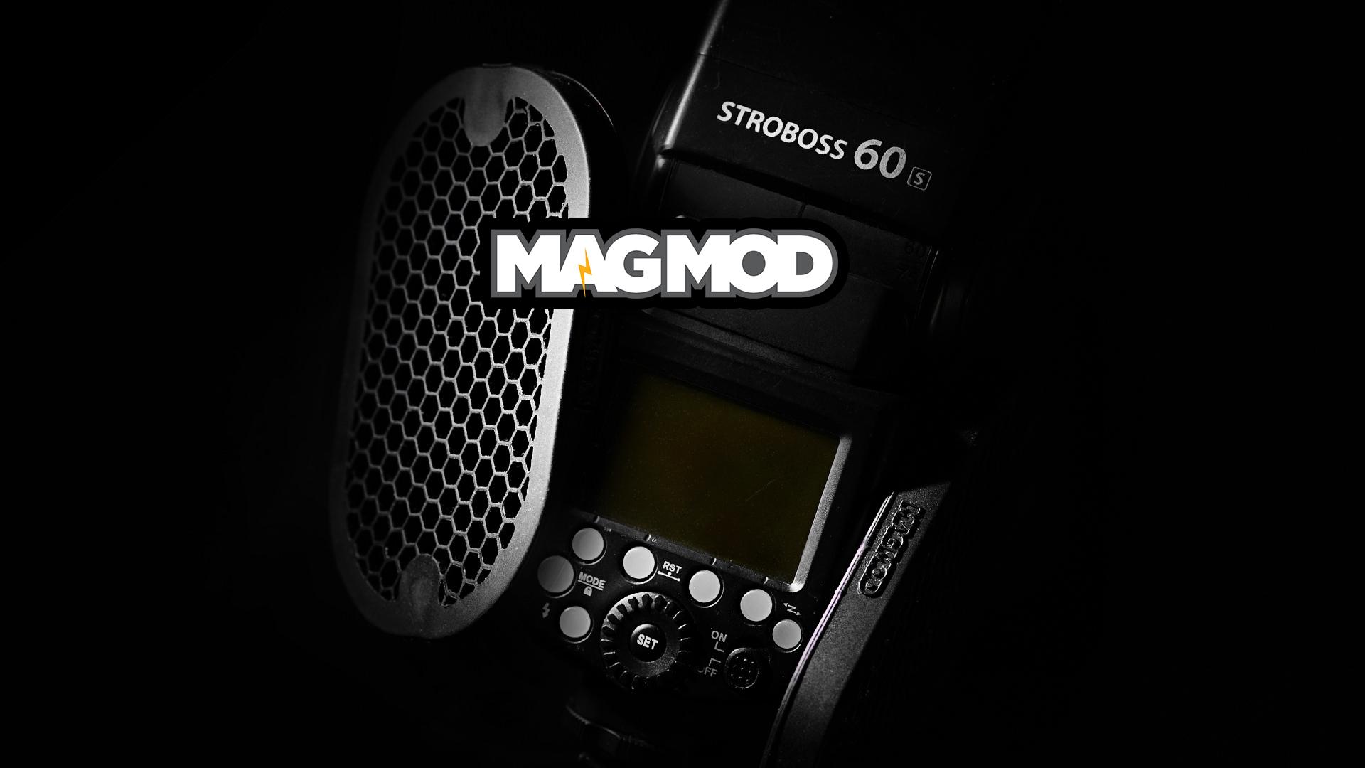 MagMod – idealne modyfikatory światła błyskowego