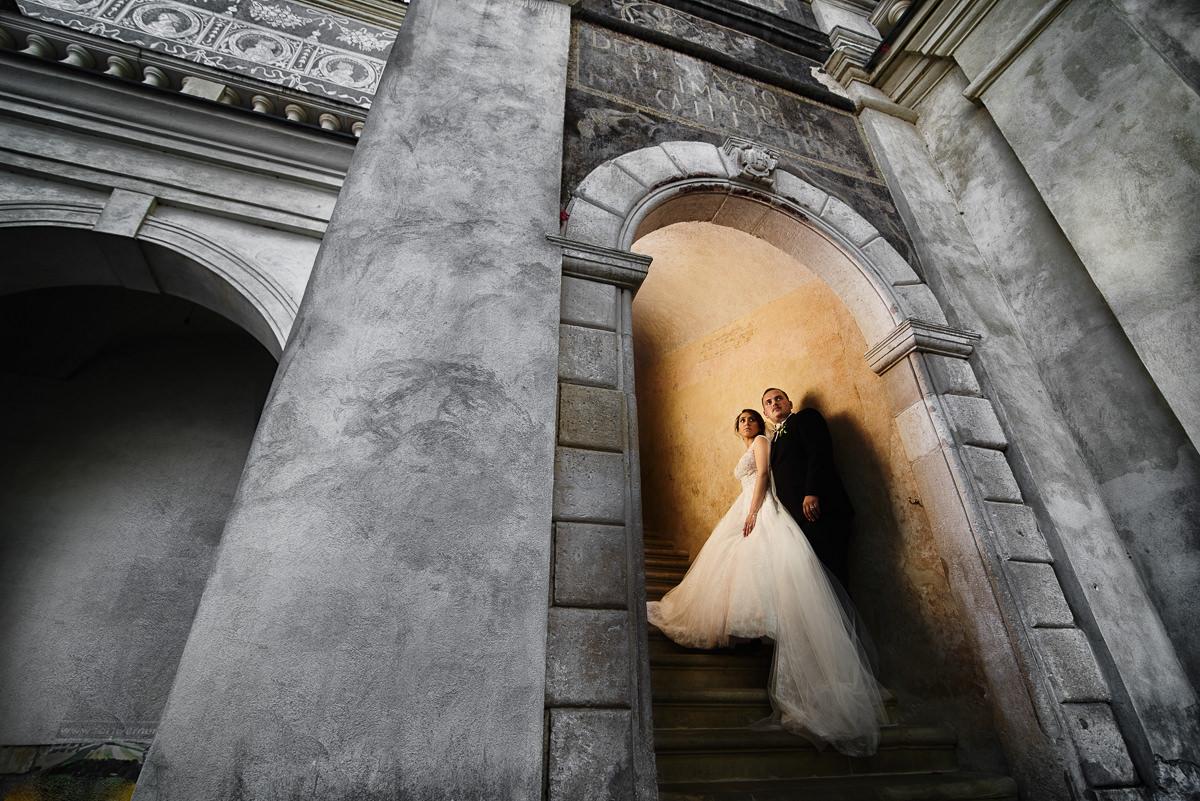 sesja między murami zamku w krasiczynie