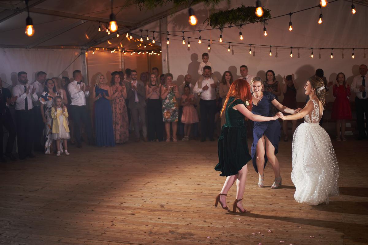 Sady Albigowa wesele