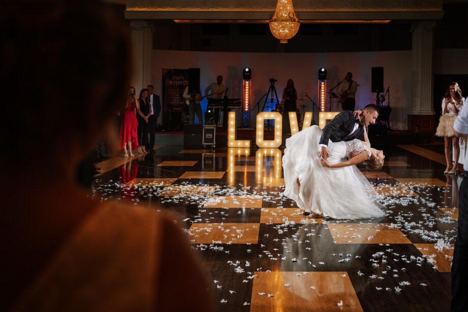 wesele w Łańcucie na podkarpaciu