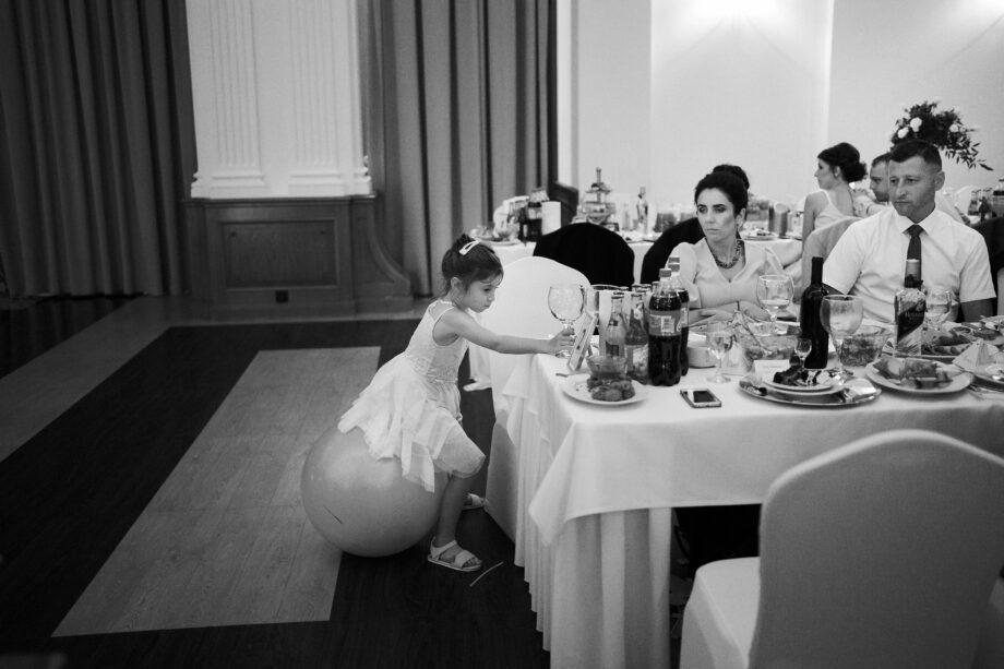 goście weselni w hotelu łańcut